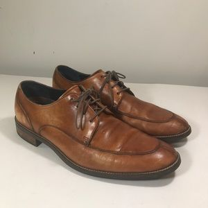 Cole Haan Grand.os men's dress shoes